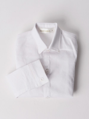 Basic White Dress Shirts_558743_01